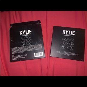 "Kylie Cosmetics Makeup - Kylie Cosmetics ""The Sorta Sweet Palette"" (used)"